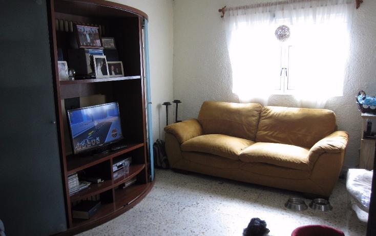 Foto de casa en venta en  , las ?guilas, ?lvaro obreg?n, distrito federal, 1879602 No. 04
