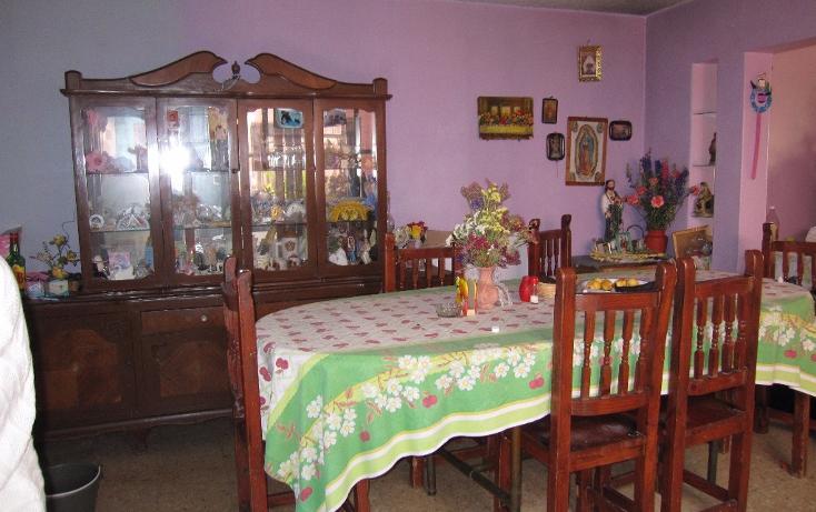 Foto de casa en venta en  , las ?guilas, ?lvaro obreg?n, distrito federal, 1879602 No. 10