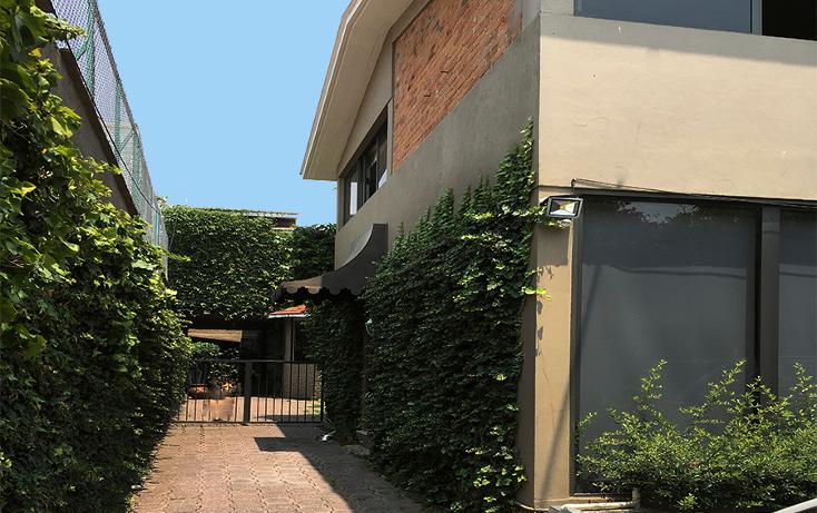 Foto de casa en venta en  , las ?guilas, ?lvaro obreg?n, distrito federal, 1942040 No. 06