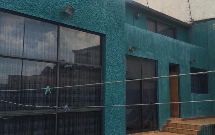 Foto de casa en venta en  , las ?guilas, ?lvaro obreg?n, distrito federal, 2015046 No. 03