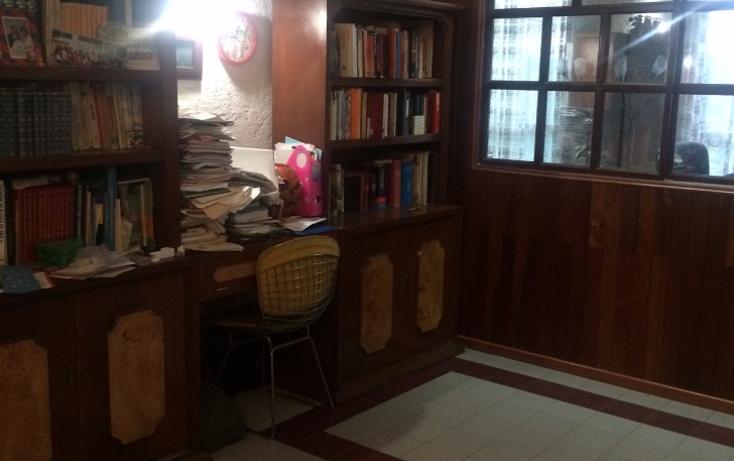 Foto de casa en venta en  , las ?guilas, ?lvaro obreg?n, distrito federal, 2015046 No. 04