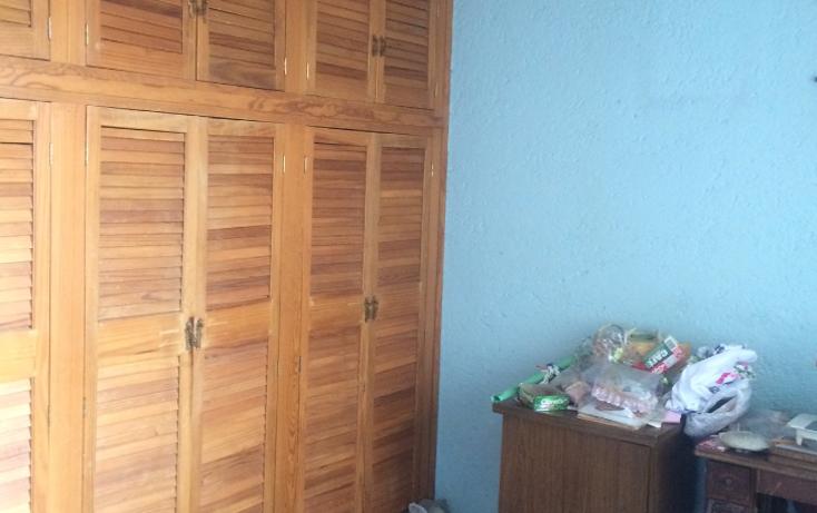 Foto de casa en venta en  , las ?guilas, ?lvaro obreg?n, distrito federal, 2015046 No. 08