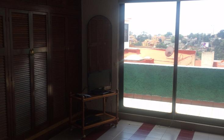 Foto de casa en venta en  , las ?guilas, ?lvaro obreg?n, distrito federal, 2015046 No. 09