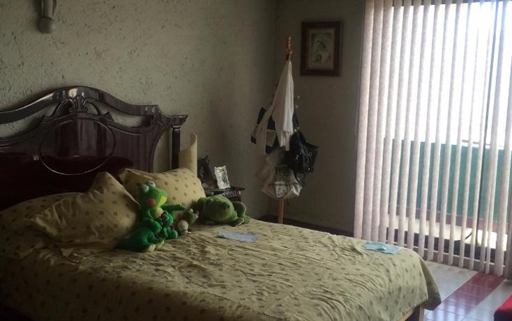 Foto de casa en venta en  , las ?guilas, ?lvaro obreg?n, distrito federal, 2015046 No. 10