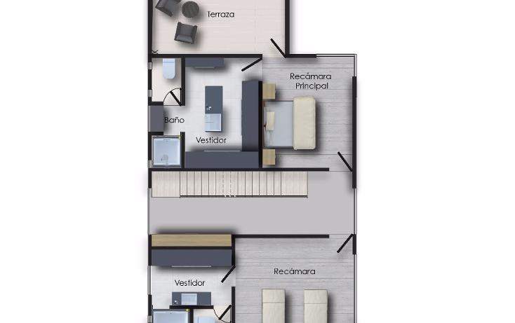 Foto de casa en venta en  , las águilas, álvaro obregón, distrito federal, 2038088 No. 07
