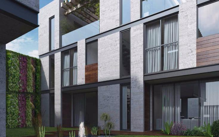 Foto de casa en venta en  , las águilas, álvaro obregón, distrito federal, 2039278 No. 01