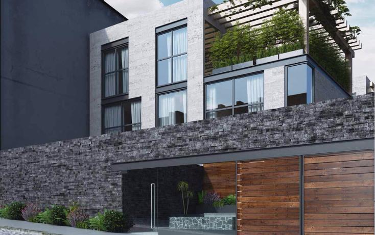 Foto de casa en venta en  , las águilas, álvaro obregón, distrito federal, 2039278 No. 03