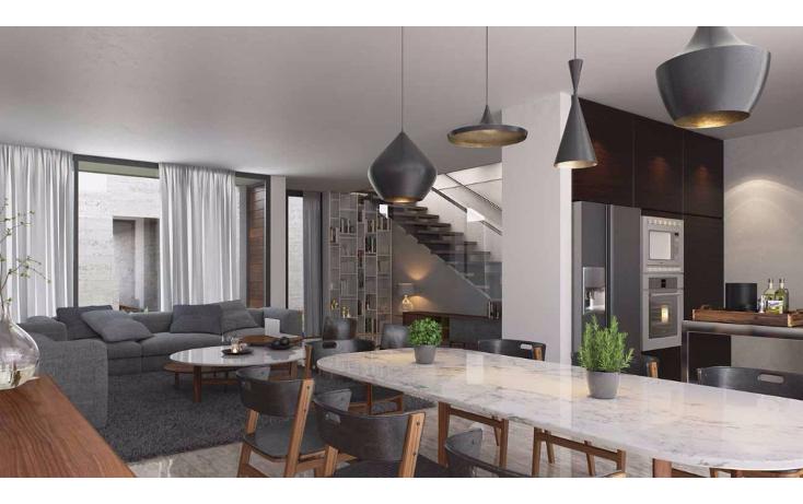 Foto de casa en venta en  , las águilas, álvaro obregón, distrito federal, 2039278 No. 04