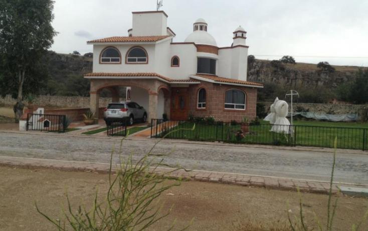 Foto de casa en venta en las águilas, balcones de tequisquiapan, tequisquiapan, querétaro, 830977 no 02