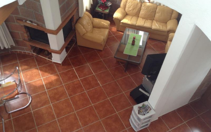 Foto de casa en venta en las águilas, balcones de tequisquiapan, tequisquiapan, querétaro, 830977 no 08