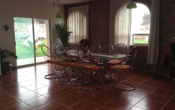 Foto de casa en venta en las águilas, balcones de tequisquiapan, tequisquiapan, querétaro, 830977 no 17
