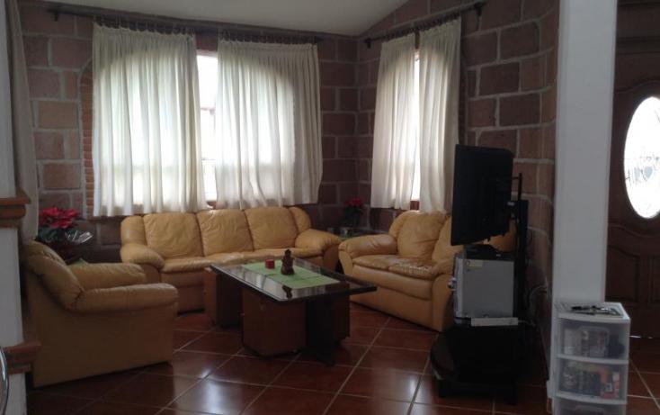 Foto de casa en venta en las águilas, balcones de tequisquiapan, tequisquiapan, querétaro, 830977 no 19