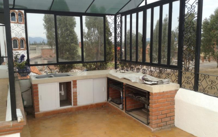 Foto de casa en venta en las águilas, balcones de tequisquiapan, tequisquiapan, querétaro, 830977 no 20
