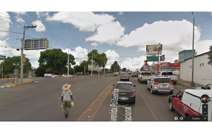 Foto de terreno comercial en venta en  , las águilas, chihuahua, chihuahua, 1247475 No. 01
