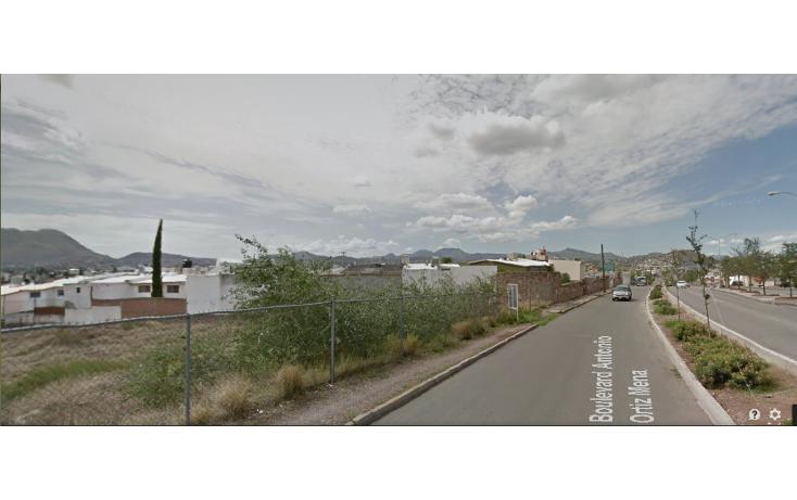 Foto de terreno comercial en venta en, las águilas, chihuahua, chihuahua, 1247475 no 03