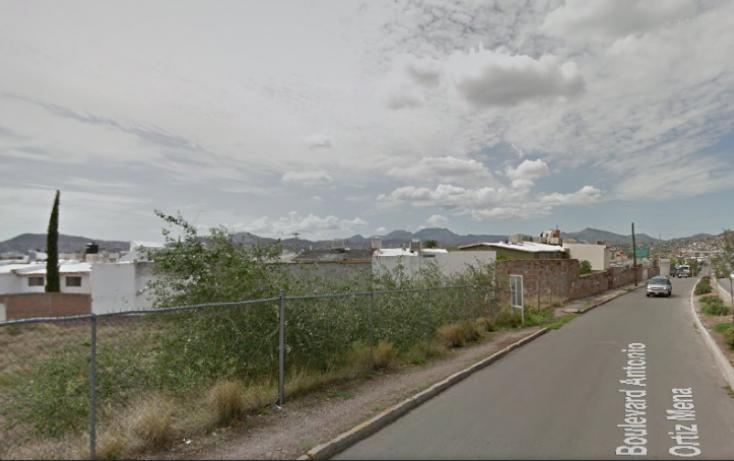 Foto de terreno comercial en venta en, las águilas, chihuahua, chihuahua, 772469 no 03