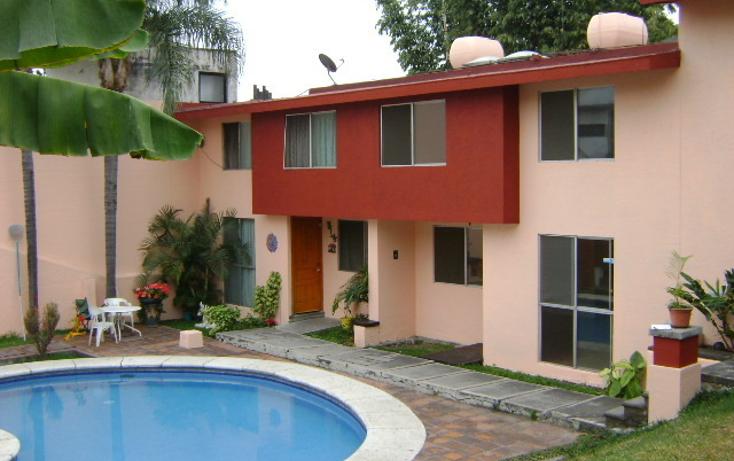 Foto de departamento en venta en  , las ?guilas, cuernavaca, morelos, 1972956 No. 01