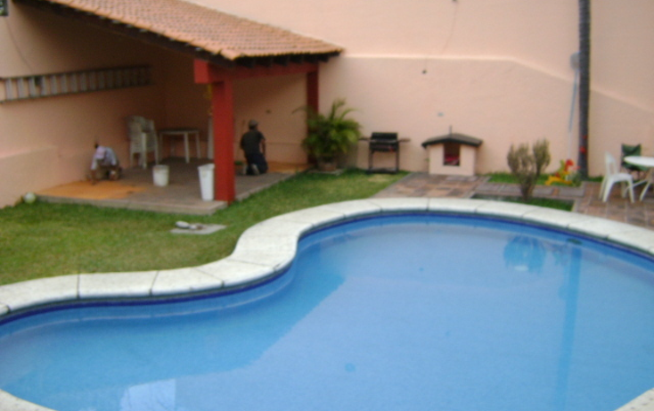 Foto de departamento en venta en  , las ?guilas, cuernavaca, morelos, 1972956 No. 08
