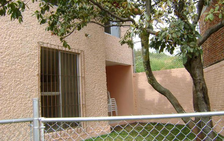 Foto de departamento en venta en  , las ?guilas, cuernavaca, morelos, 1972956 No. 15