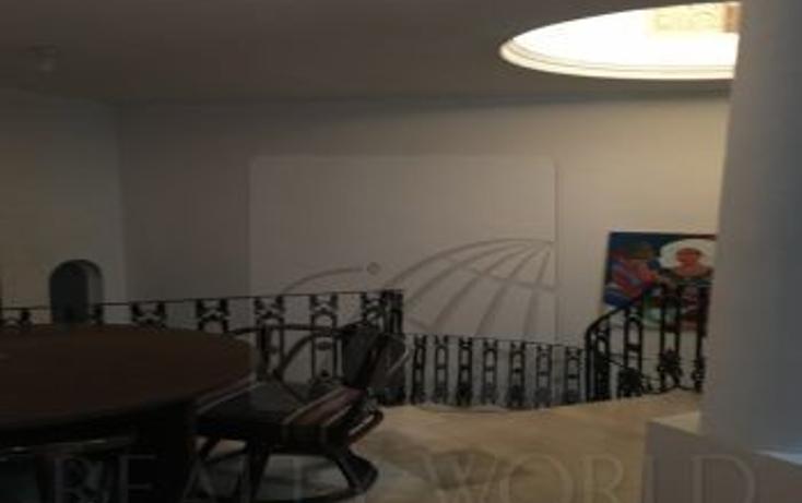 Foto de casa en venta en  , las águilas, guadalupe, nuevo león, 1046125 No. 08