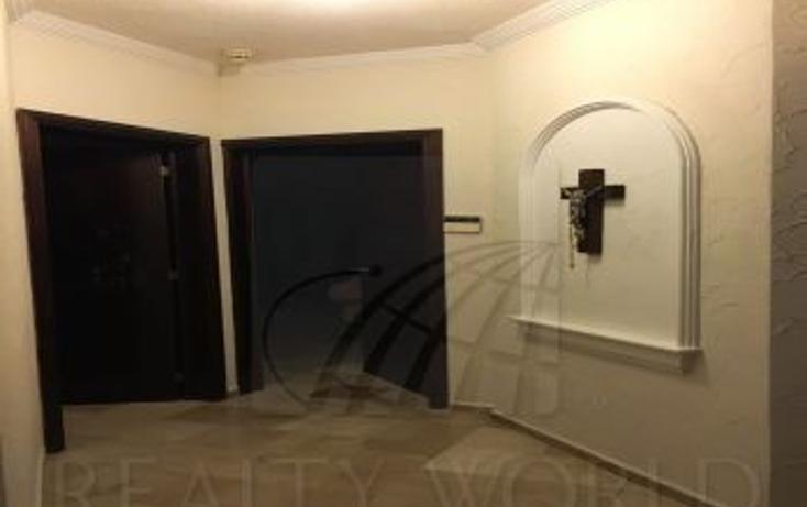 Foto de casa en venta en  , las águilas, guadalupe, nuevo león, 1046125 No. 19