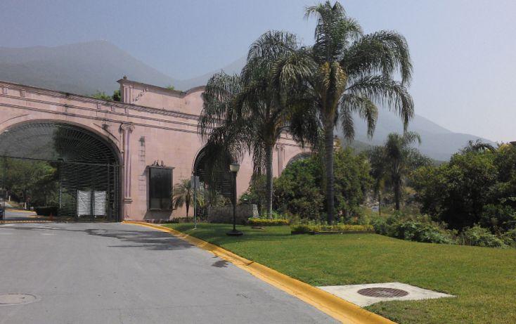 Foto de terreno habitacional en venta en, las águilas, guadalupe, nuevo león, 1301097 no 07