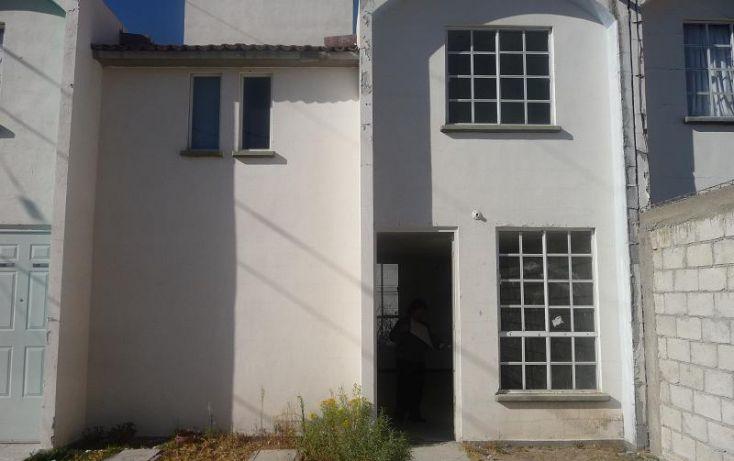 Foto de casa en venta en, las águilas ii, san juan del río, querétaro, 1113599 no 01