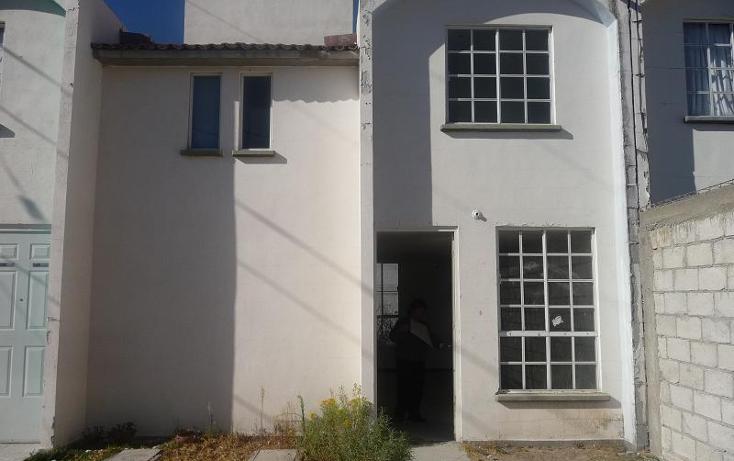 Foto de casa en venta en  , las águilas ii, san juan del río, querétaro, 1113599 No. 01