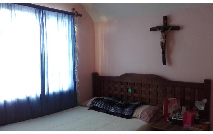 Foto de casa en venta en  , las águilas iii, san juan del río, querétaro, 1659994 No. 18