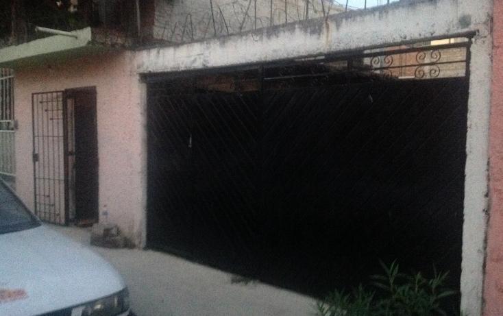 Foto de casa en venta en  , las águilas, morelia, michoacán de ocampo, 2003094 No. 01
