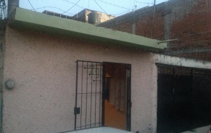 Foto de casa en venta en  , las águilas, morelia, michoacán de ocampo, 2003094 No. 05