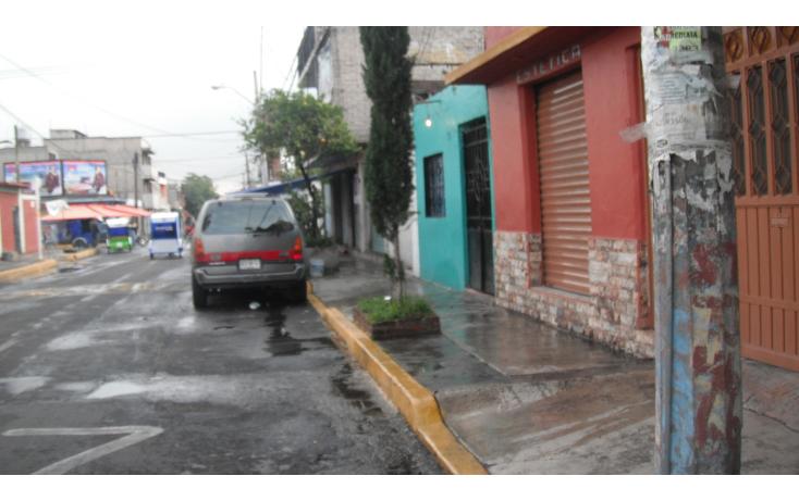 Foto de casa en venta en  , las ?guilas, nezahualc?yotl, m?xico, 1277747 No. 02