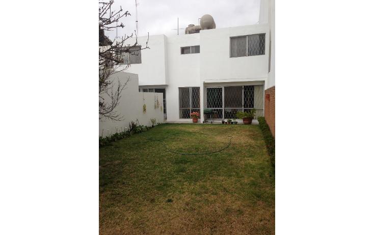 Foto de casa en venta en  , las águilas, san luis potosí, san luis potosí, 1255803 No. 05