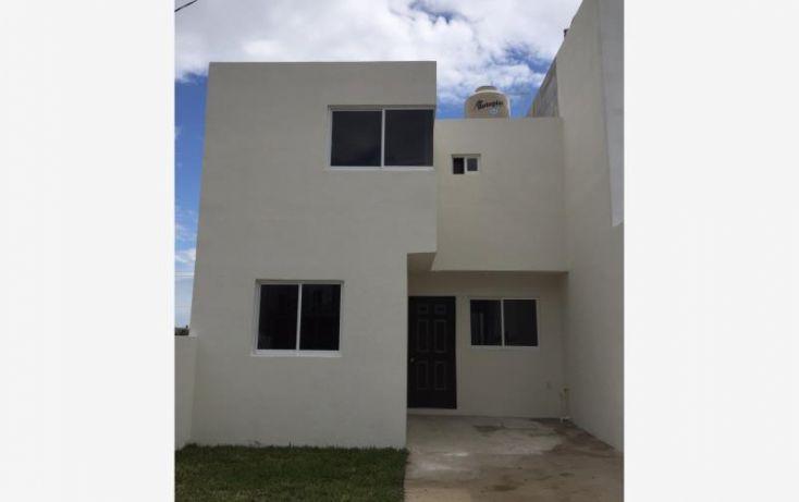 Foto de casa en venta en, las águilas, tuxtla gutiérrez, chiapas, 1358205 no 01