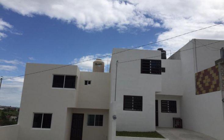 Foto de casa en venta en, las águilas, tuxtla gutiérrez, chiapas, 1358205 no 02