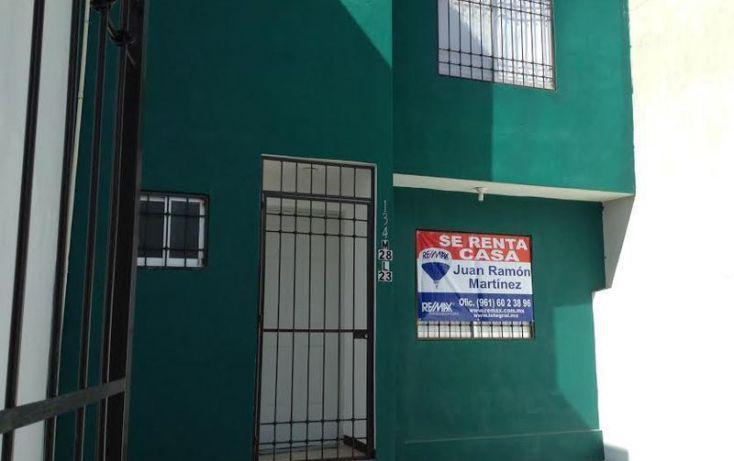 Foto de casa en renta en, las águilas, tuxtla gutiérrez, chiapas, 2034307 no 01