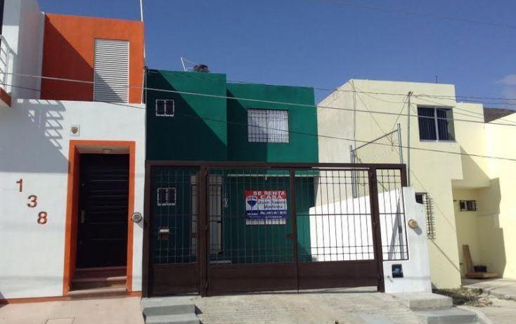 Foto de casa en renta en, las águilas, tuxtla gutiérrez, chiapas, 2034307 no 02