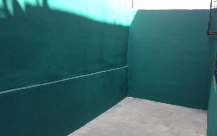 Foto de casa en renta en  , las ?guilas, tuxtla guti?rrez, chiapas, 2034307 No. 11
