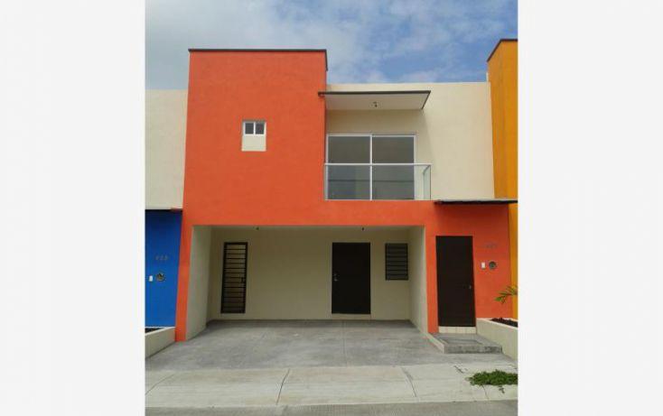 Foto de casa en venta en, las águilas, villa de álvarez, colima, 996583 no 01