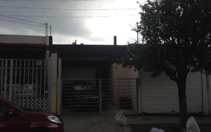 Foto de casa en venta en  , las águilas, zapopan, jalisco, 1317405 No. 01