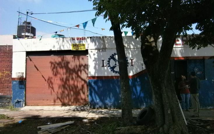 Foto de local en venta en  , las águilas, zapopan, jalisco, 1723180 No. 02