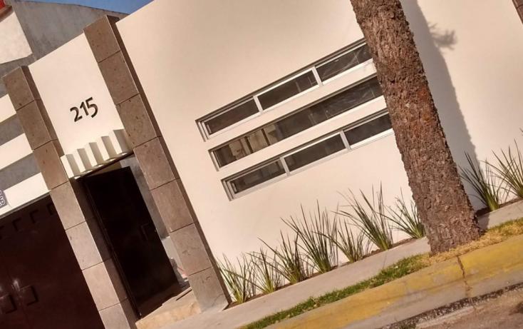 Foto de casa en venta en, las alamedas, atizapán de zaragoza, estado de méxico, 1064713 no 03