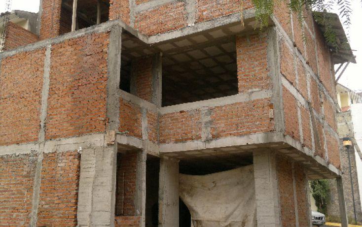 Foto de casa en condominio en venta en, las alamedas, atizapán de zaragoza, estado de méxico, 1296363 no 03
