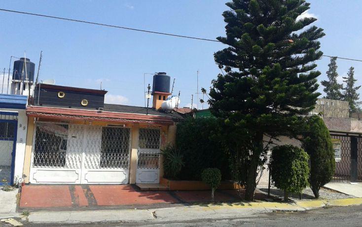 Foto de casa en venta en, las alamedas, atizapán de zaragoza, estado de méxico, 1679682 no 06