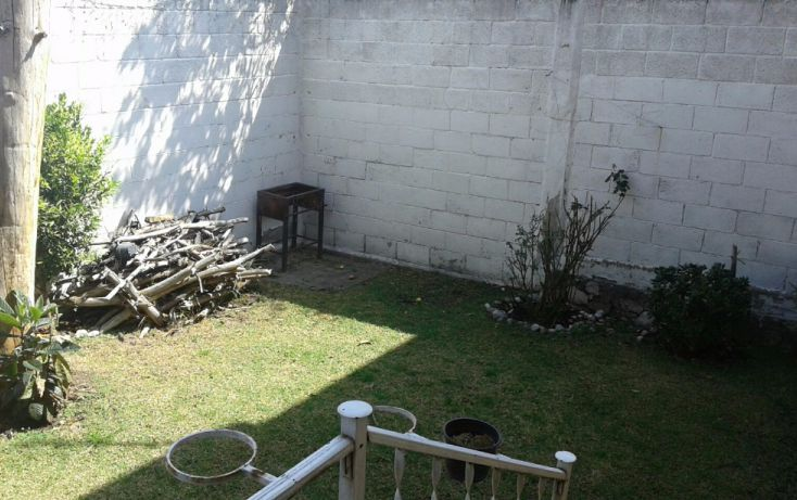 Foto de casa en venta en, las alamedas, atizapán de zaragoza, estado de méxico, 1679682 no 07