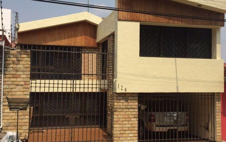 Foto de casa en renta en, las alamedas, atizapán de zaragoza, estado de méxico, 1757470 no 01