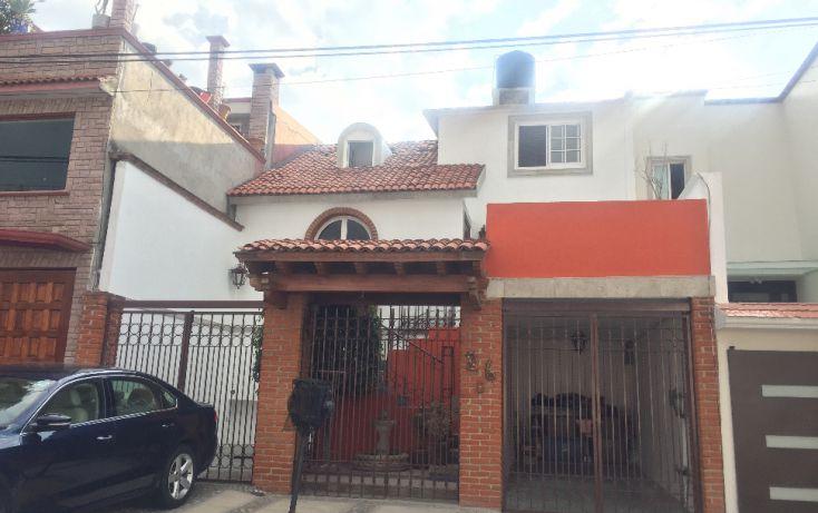 Foto de casa en venta en, las alamedas, atizapán de zaragoza, estado de méxico, 1974438 no 01