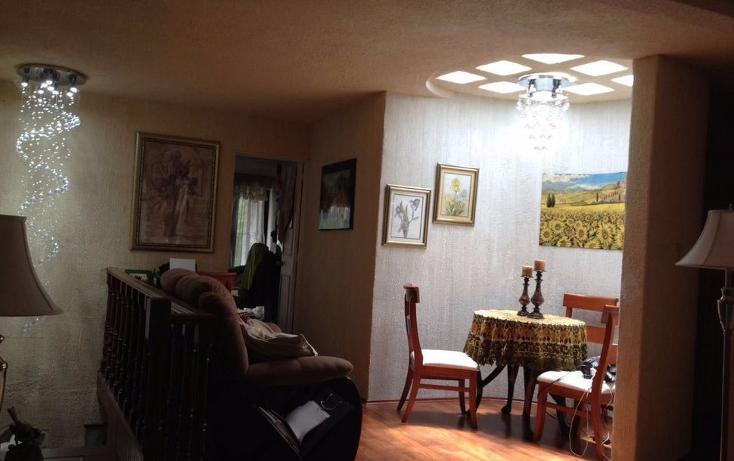 Foto de casa en venta en  , las alamedas, atizapán de zaragoza, méxico, 1148483 No. 09