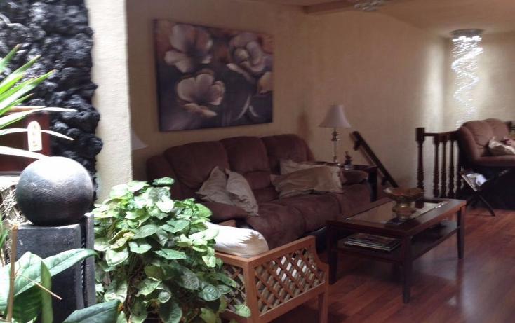Foto de casa en venta en  , las alamedas, atizapán de zaragoza, méxico, 1148483 No. 17