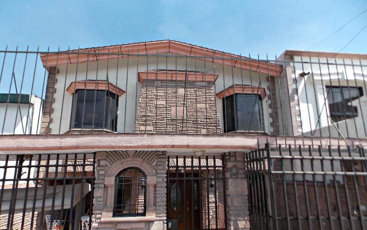Foto de casa en venta en  , las alamedas, atizapán de zaragoza, méxico, 1177437 No. 01